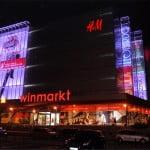 Primul H&M din Piatra Neamț a fost deschis în centrul comercial Winmarkt