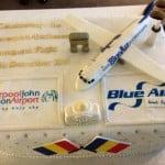Blue Air a inaugurat o nouă rută: București – Liverpool