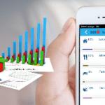 BCR a lansat o aplicaţie pentru dispozitivele mobile