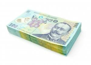 Cele mai mari salarii din Romania