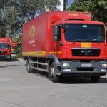 Flota Poştei Române va fi dotată cu echipamente GPS, de la 1 ianuarie