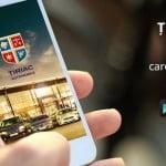 Ţiriac Auto a lansat o aplicaţie pentru asistenţă rutieră
