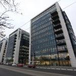 Clădirea de birouri AFI Park 3, finalizată după o investiţie de 20 milioane euro