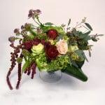 Floria lansează o nouă colecție de aranjamente florale