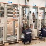 Electroglobal – furnizor de servicii în domeniul acționărilor și automatizărilor industriale