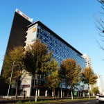 Arnia a închiriat un spațiu de birouri de 1.550 metri pătraţi în Europe House
