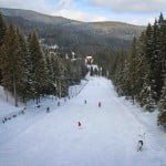 Ce destinaţii de schi preferă românii?
