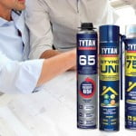 Tytan 65, produsul care a revoluționat piața construcțiilor