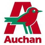 Auchan preia 12 supermarketuri şi galerii comerciale