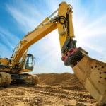 Lucrările de construcţii, în scădere în primele 11 luni din 2014