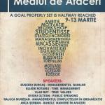 """Societatea Studenților Europeniști organizează proiectul """"Mediul de Afaceri"""""""