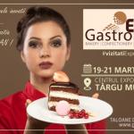 GastroPan, cea mai mare expoziţie de panificaţie, are loc în perioada 19-21 martie