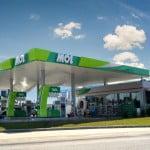 Grupul MOL a cumpărat benzinăriile ENI