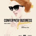 """Cele mai puternice femei de afaceri vin la evenimentul """"The Woman"""""""