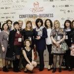 """Monica Soare, Corina Dobre şi Carmen Goldenberg vin pe 6 martie la """"The Woman"""""""