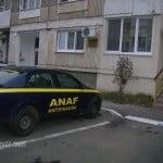 Câte firme a amendat ANAF în 2014?