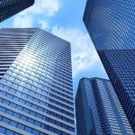 Cererea pentru spațiile de birouri din București a crescut cu 40%, în 2014