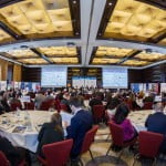 "Peste 200 de manageri au participat la ""CEO Conference – Shaping the future"""