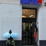 Rezultatele Erste, influenţate de costurile de risc din România