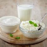 Cantitatea de lapte importată, în scădere cu 20% în 2014