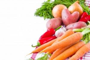Legume si fructe cu pesticide - Ministerul Agriculturii