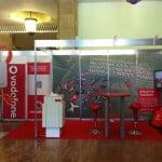 Vodafone avea 8,6 milioane de clienți, la finele anului trecut