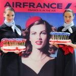 Air France a lansat o nouă cursă pe ruta București – Paris