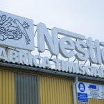 Nestle extinde fabrica din Timișoara