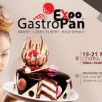 GastroPan: Vizitatorii vor experimenta ultimele tendinţe şi tehnologii din panificaţie şi cofetărie