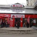 Profi a deschis 2 noi magazine și se extinde în mediul virtual