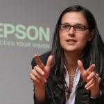 Epson, lider pe piața de videoproiectoare din România
