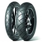 Dunlop lansează o nouă gamă de anvelope pentru motocicletele de aventură