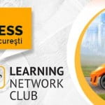 Prima ediţie a Learning Network Club are loc pe 31 martie