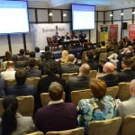 "Piața constucțiilor, dezbătută la ""Real Estate & Construction Forum"""