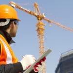 Piața construcțiilor creşte la început de 2018