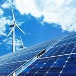 Câtă energie regenerabilă a produs România în primele cinci luni ale anului?