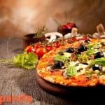 Ce feluri de mâncare au comandat online românii, în 2014?