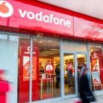 Vodafone: Curtea de Apel suspendă aplicarea măsurilor impuse de ANCOM