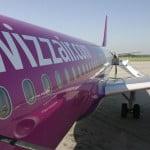 Wizz Air deschide o bază în Viena
