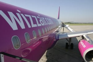 Reduceri Wizz Air.
