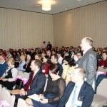 Pe 28 aprilie are loc evenimentul IMM ReStart Arad