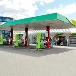 MOL a finalizat rebrandingul a 6 benzinării achiziționate în 2015