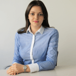 Mihaela Petruescu, noul Head of Property Management al DTZ Echinox