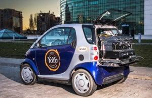 YoYo Coffee – visul antreprenorial a trei corporatiști