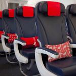 Air France: Investiţie de 50 milioane de euro pentru noile cabine