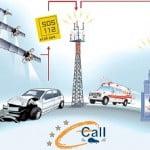 Sistemul eCall, obligatoriu din martie 2018 pentru toate maşinile noi