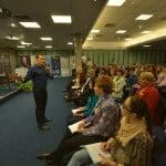 Aproape 200 de persoane au participat la Network Marketing Forum