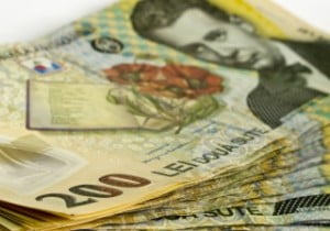 Salariu mediu Romania 2021