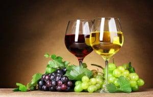 Producatorul de vinuri organice Vifrana
