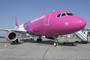 Zboruri Wizz Air Targu Mures - Budapesta